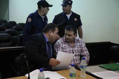 """Policías complican a """"Neneco"""" Acosta"""