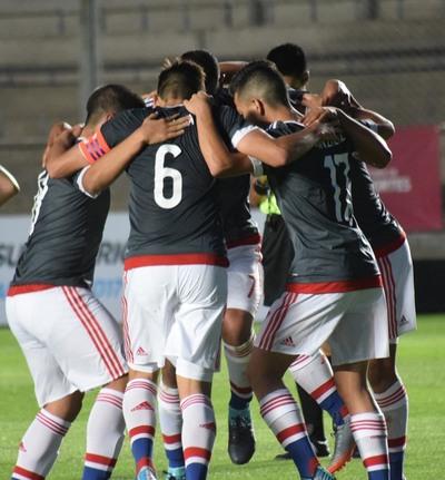 La Albirroja Sub 15 buscará su segundo triunfo ante Colombia
