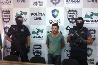 """Brasil ordena juzgamiento de sobrino de """"Neneco"""""""