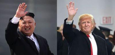 Seúl comprará armas a USA por miles de millones de dólares