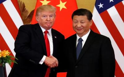 """Trump urgió a China a """"actuar rápido"""" en la crisis con Norcorea"""