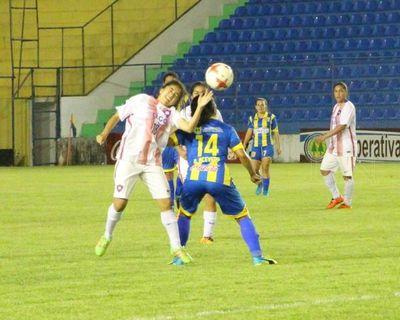 Fútbol Femenino: Capiatá por su primera Copa, Cerro por el Absoluto