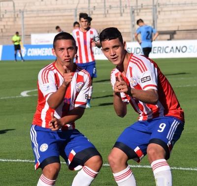 Paraguay apunta a la clasificación