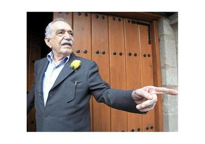García Márquez, un ejemplo de aprendiz que no quedó anulado