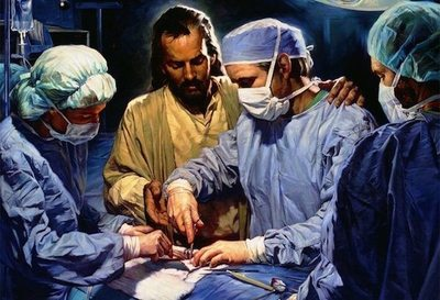Doc dice que existe un ser superior que da una mano: entre la fe y la ciencia