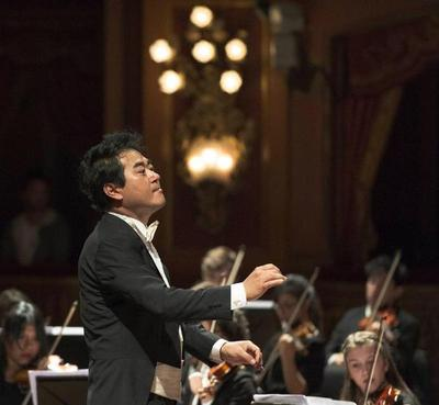 Pedro Vahk dirigirá a la OSN en su 13º concierto de temporada