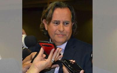 """""""Zuccolillo es el mayor traficante de influencias"""", afirma gerente de Cartes"""