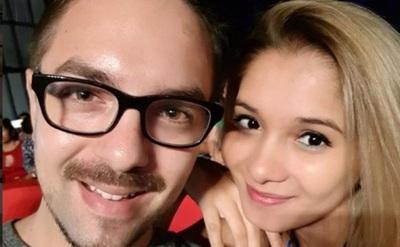 El Boliviano Fernando Eid Se Refirió De Forma Emotiva Al Embarazo De Mariela