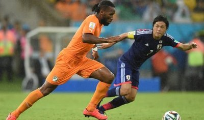 Didier Drogba colgará las botas en 2018