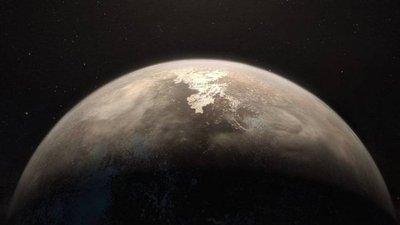 Descubierto un planeta templado a solo 11 años luz del sistema solar