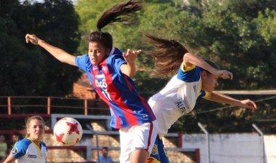Cerro vence a Capiatá en la primera final por el Absoluto