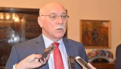 Canciller visitará Brasil para alinear posiciones en acuerdo con UE