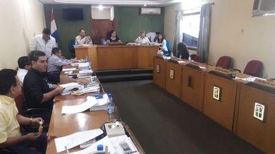 Junta de Franco aprueba construcción de comercios en algunas avenidas del Área 5