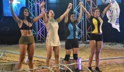 Mundos Opuestos Presentó A Sus 4 Mujeres Semifinalistas
