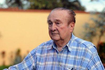 Defensa de Nicolás Leoz apelará extradicción