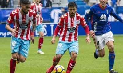 ¡Fuerza Sergio Díaz! El paraguayo afrontará largo tiempo de recuperación en Madrid
