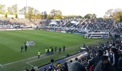 Cerro lleva gente pero Olimpia recauda más
