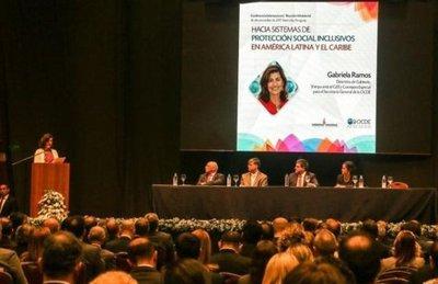 """Paraguay, la """"casa de las mejores prácticas económicas y sociales"""""""