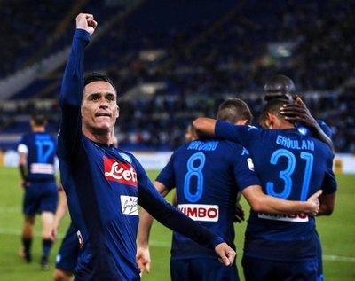 Vuelve la Serie A tras el fracaso Mundial