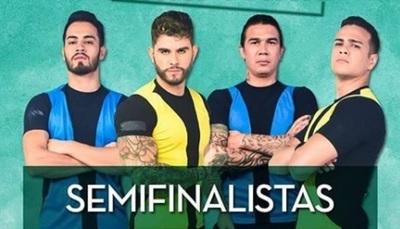 Mundos Opuestos Despidió A Un Participante Y Se Conocieron A Los 4 Hombres Semifinalistas