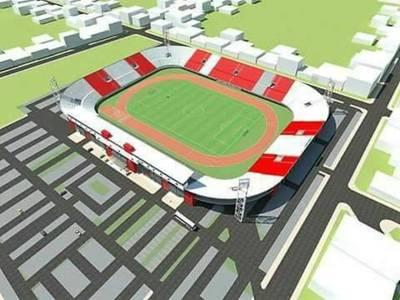 El 3 de Febrero quiere estadio para 50 mil