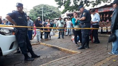Mujer falleció en terminal de Villarrica