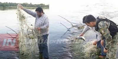 ÉPOCA DE VEDA: SEAM INTENSIFICA CONTROLES EN RÍOS PARAGUAY Y PARANÁ