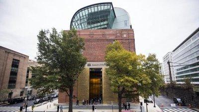 El nuevo Museo de la Biblia de Washington, tan suntuoso como controvertido