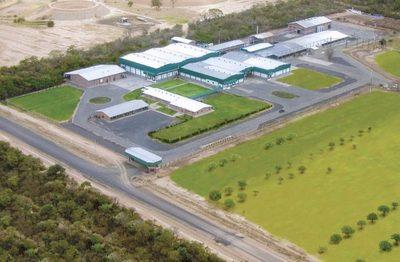 Cooperativa inicia producción de leche en polvo en el Chaco