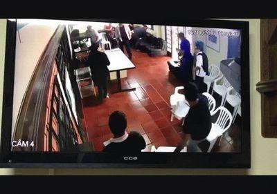 Monto de lo robado en el Consulado paraguayo se sabrá el lunes