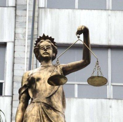 Meningitis en la Corte Suprema no afecta atenciones