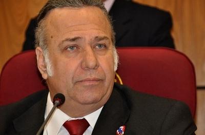 González Daher acosó sexualmente a una abogada y la sigue persiguiendo, denuncian