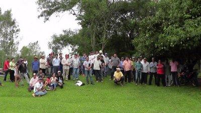Yasy Cañy: Declaran de interés distrital legalización de tierras