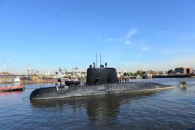 Macri dispone recursos necesarios para hallar submarino perdido