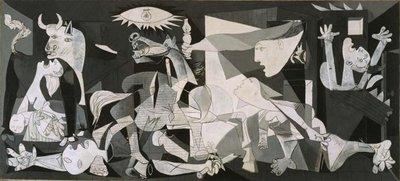 Exposición digital descubre los secretos del Guernica