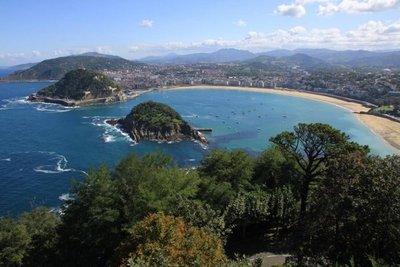 El País Vasco español, un paraíso culinario
