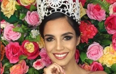La Ex Miss Andrea Melgarejo Se Mostró Muy Molesta En Redes Sociales