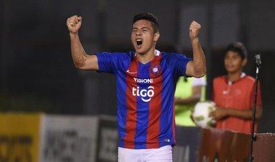 Cerro Porteño golea a Rubio Ñu y se acerca más al título