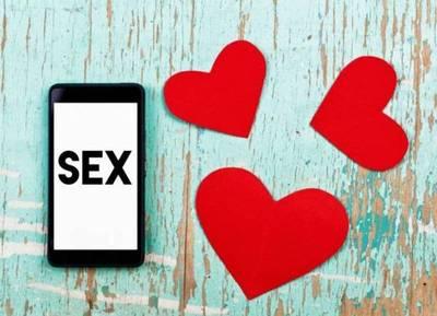 Cinco aplicaciones eróticas para usar en pareja