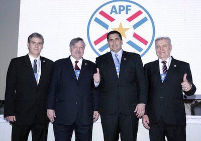 """Y todo Paraguay ¡¡se """"Copa""""!!"""