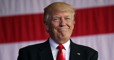 El Pentágono compartió tuit que pide renuncia de Trump