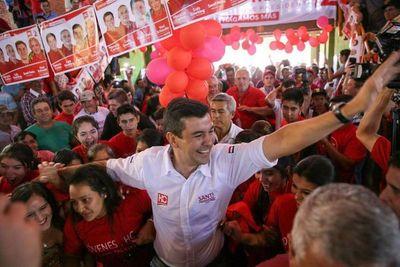 """No vamos a votar solo para elegir autoridades, sino el país que queremos"""
