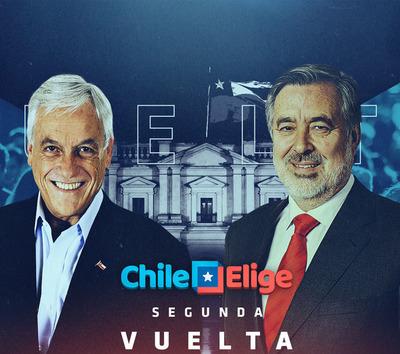 Habrá segunda vuelta en Chile