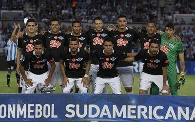 Libertad, Independiente, Flamengo y Junior, detrás del sueño sudamericano