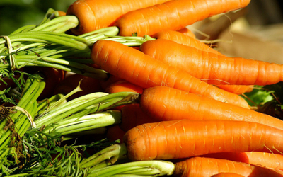 8 increíbles beneficios de la zanahoria para la salud