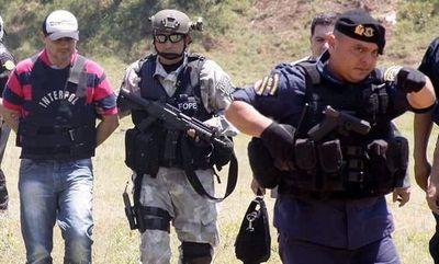 Realizan reconstrucción del crimen de Pablo Medina y Antonia Almada