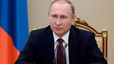 Putin se entrevista con Al Asad antes de la cumbre Rusia-Irán-Turquía