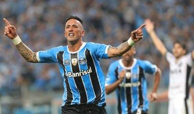 Primera pulseada en final de la Libertadores 2017