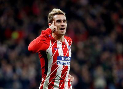 Atlético de Madrid consigue una victoria que ilusiona