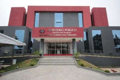 Se inauguró la nueva sede del Ministerio Público en PJC